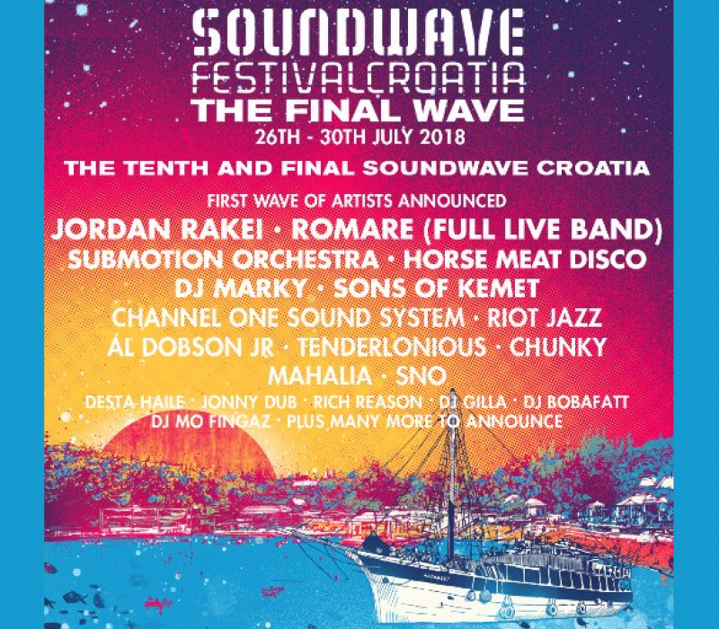 Soundwave Croatia